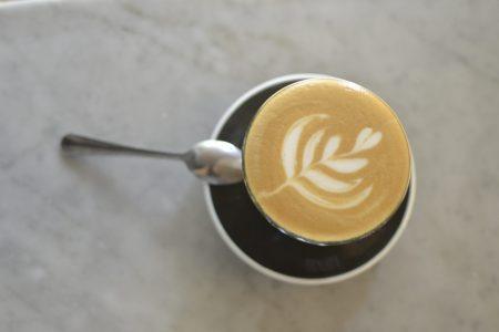 Vaso De Latte