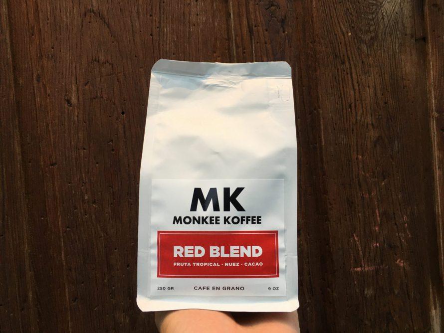 Red Blend 250gr