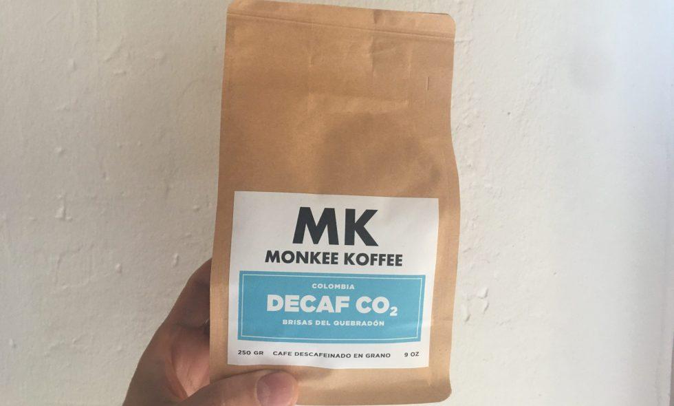 MK Decaf CO2 Brisas Del Quebradon
